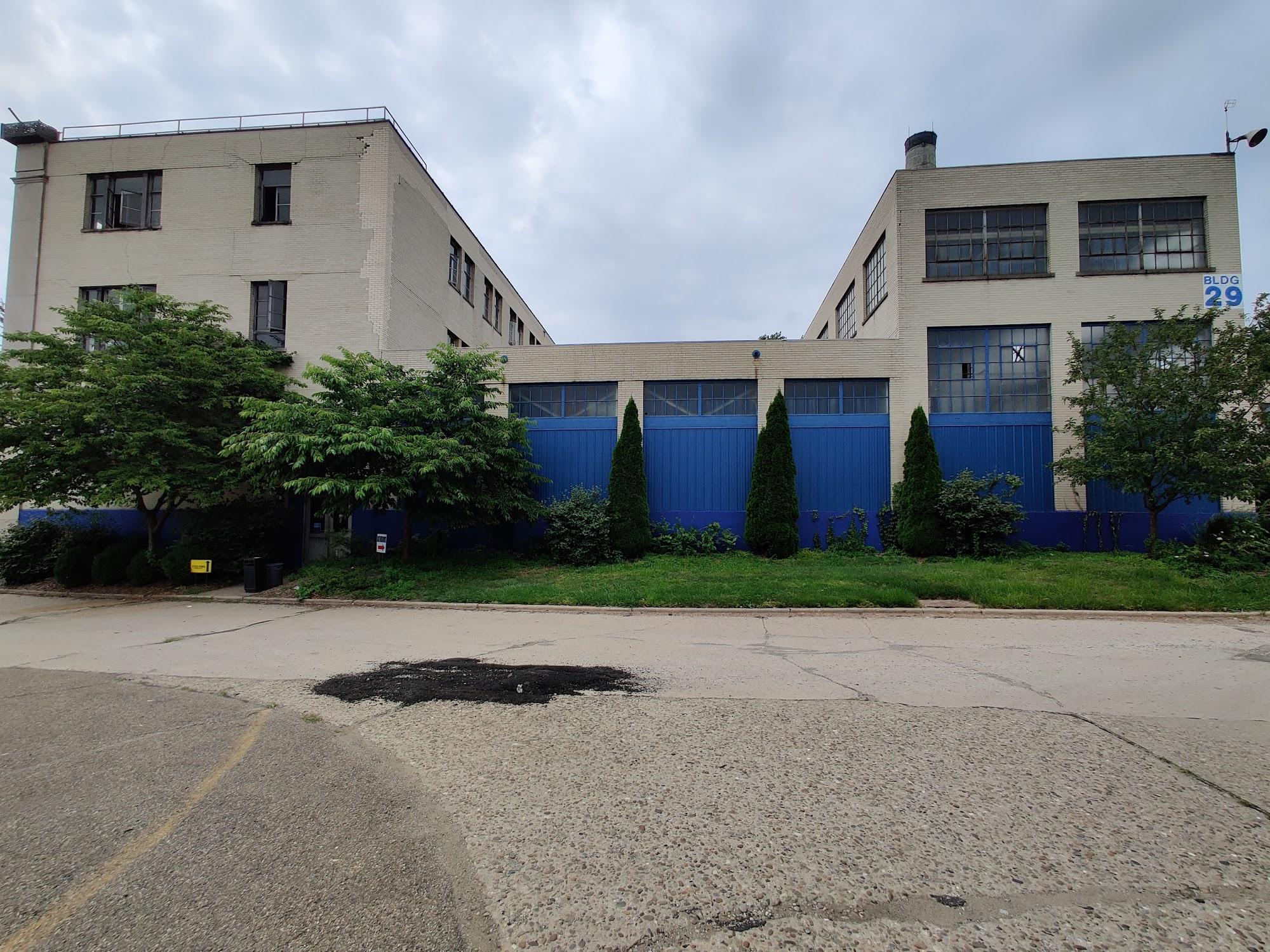 SteelTown Paintball - Indoor Facility 600 Freeport Rd Building 29, New Kensington