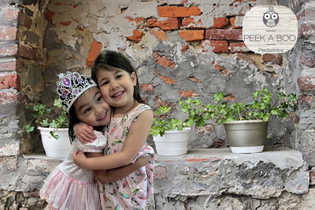 Peekaboo Pediatrics 821 N 2nd St, Philadelphia