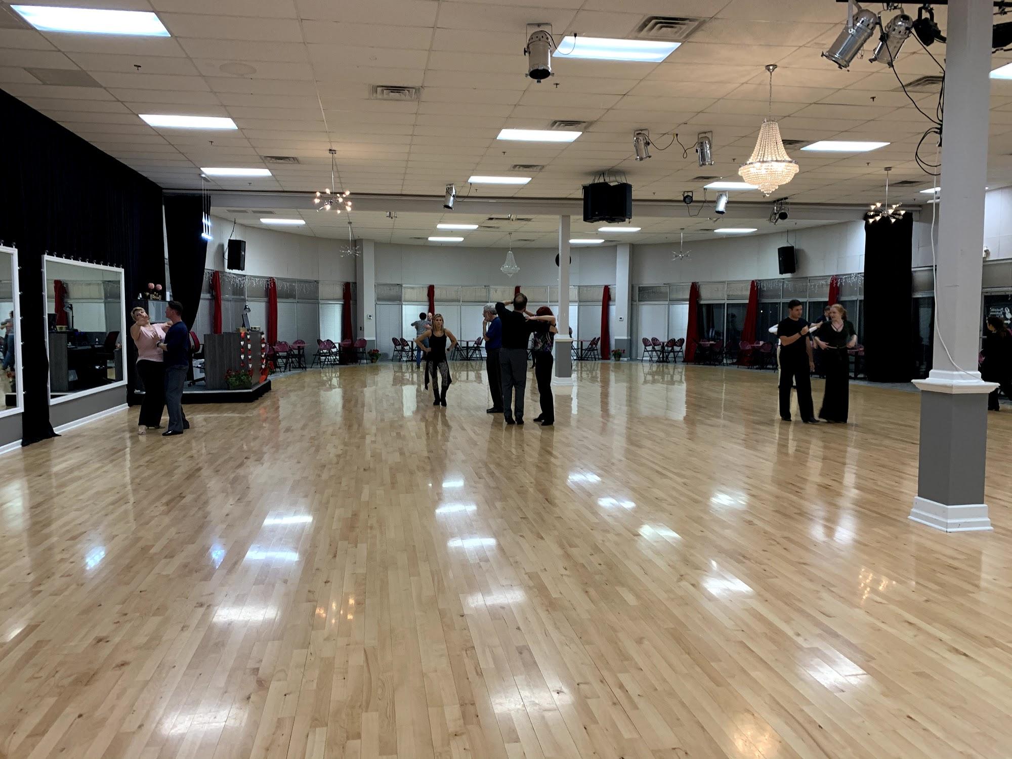 Nashville Ballroom & Co 630 Rundle Ave, Nashville
