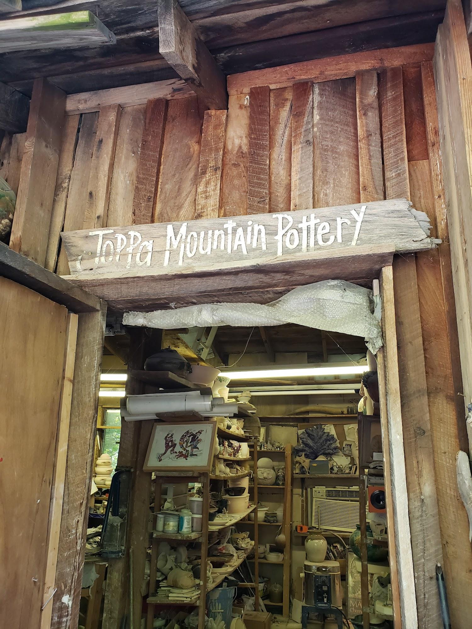 Joppa Mountain Pottery 1479 Joppa Mountain Rd, Rutledge
