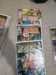 Cards & Comics Connection