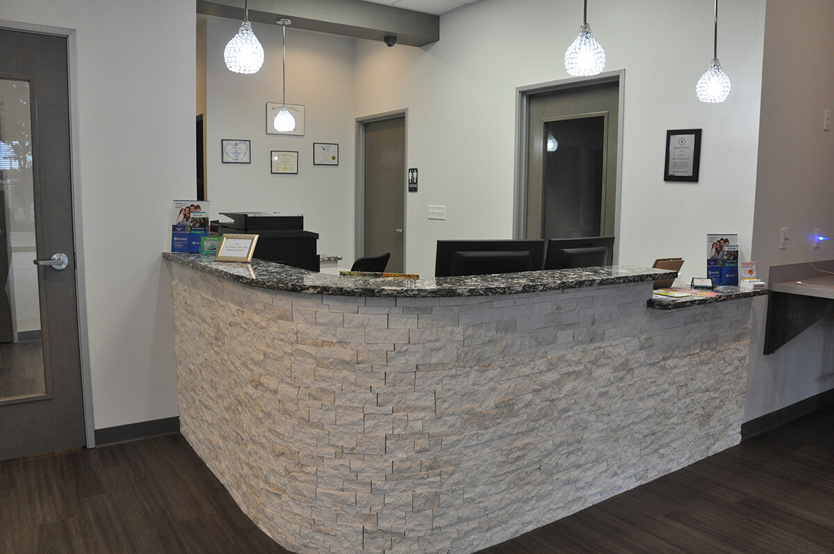 Compassion Smiles Dentistry - Coppell 171 N Denton Tap Rd #200, Coppell