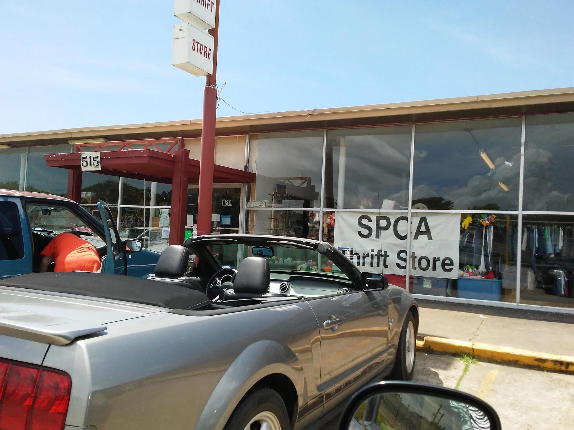 SPCA Thrift Shop 515 W 2nd St, Freeport