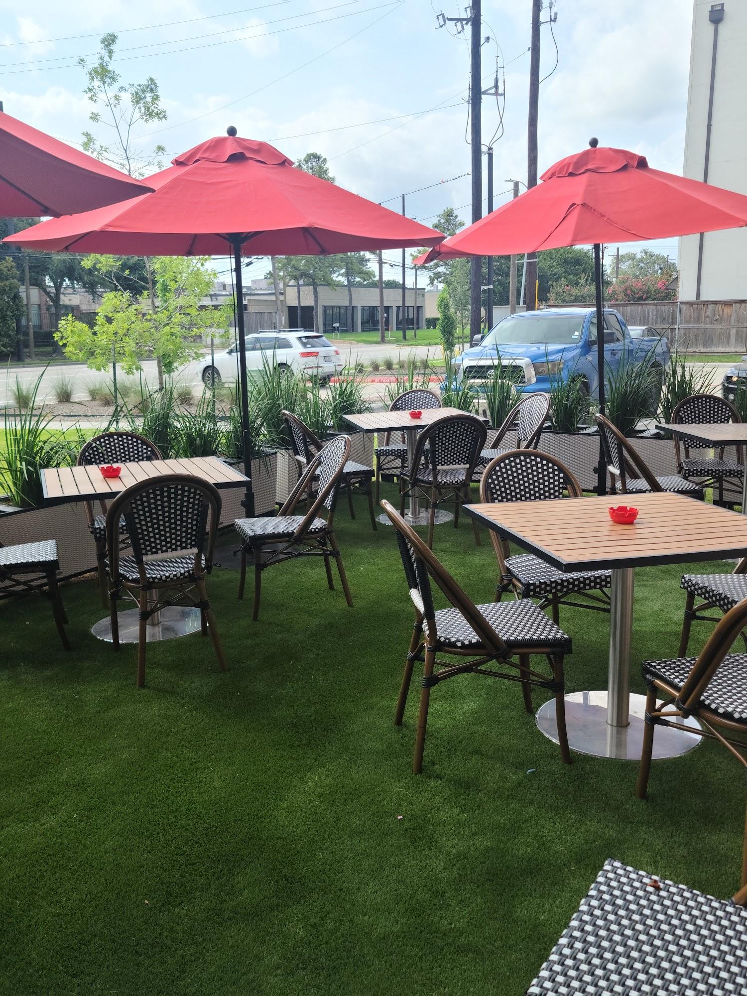 NoPo Café, Market & Bar 1244 N Post Oak Rd Suite 150, Houston