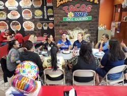 RVG Tacos Del Guero LLC