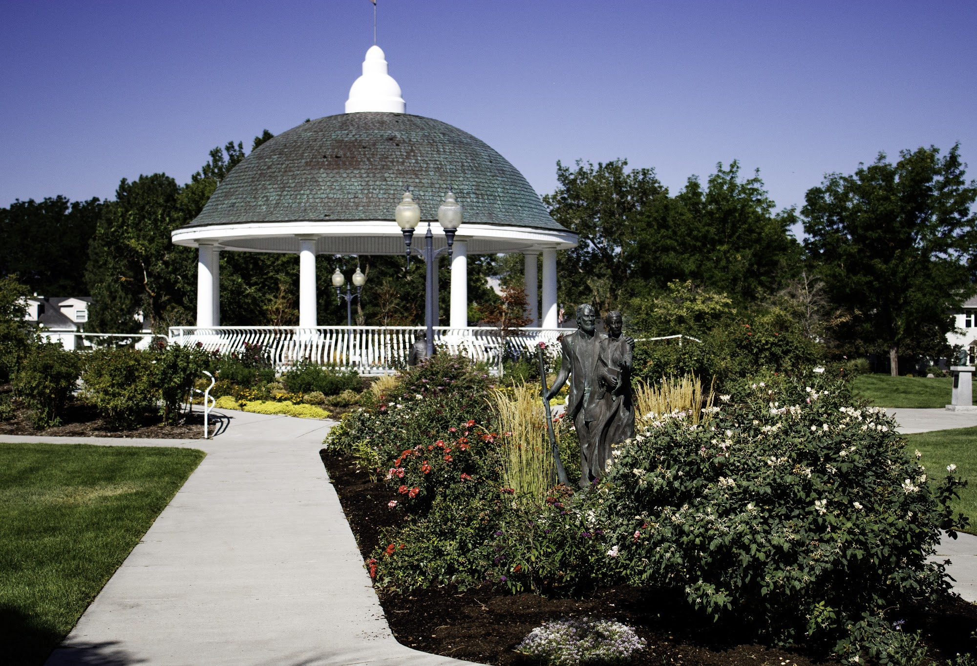 Draper Historic Park 12625 900 E, Draper