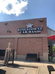 Yates Kingstowne Car Wash & Convenience