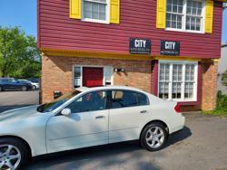 City Auto Detail Company