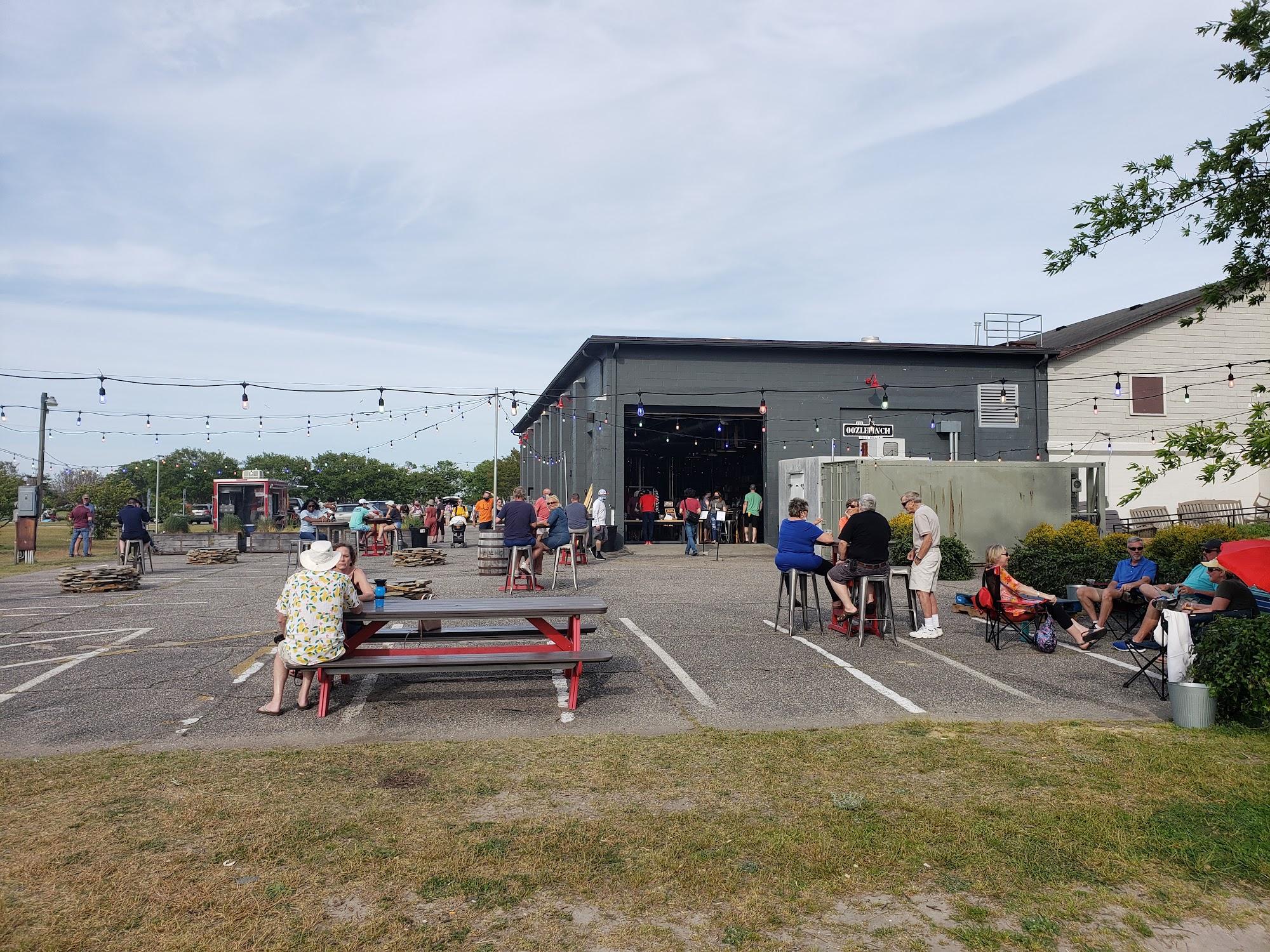 Oozlefinch Beers & Blending 81 Patch Rd, Fort Monroe