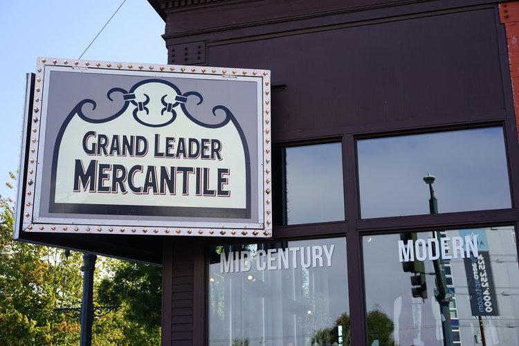 Grand Leader Mercantile 1502 Hewitt Ave, Everett