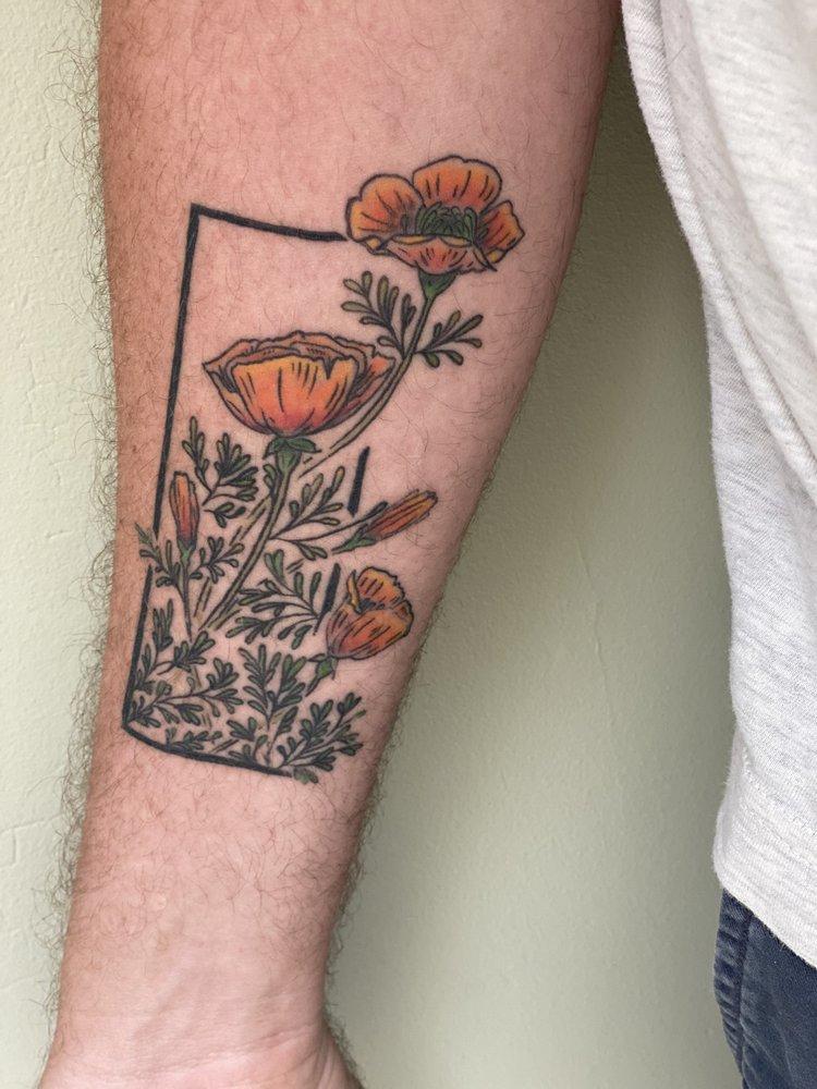 L'Amour De Soi Tattoo 700 Northwest 42nd Street Set 329, Seattle