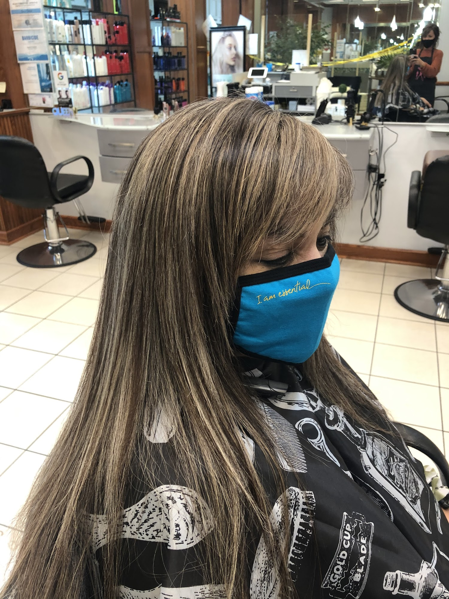 Curley Q's Too Salon Valley 14700 E Indiana Ave, Spokane Valley